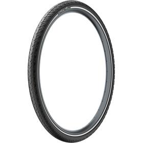 """Pirelli Cycl-e XTs Clincher band 28x1.75"""", black"""